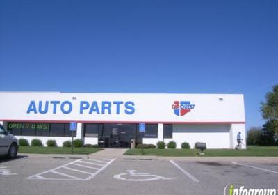 Carquest Auto Parts 4598 Se Delaware Ave Ankeny Ia 50021 Yp Com