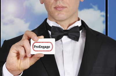 ProEngage Local - Kingwood, TX