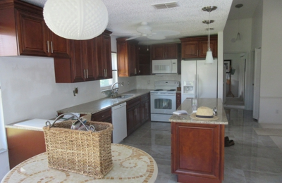 americana kitchen and bath cabinets   fort myers fl  just a few adjustments and americana kitchen and bath cabinets 5760 youngquist rd fort myers      rh   yellowpages com