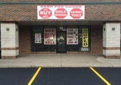 Cash for Goods Pawn Shop - kentwood, MI