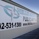 Nellis Auction