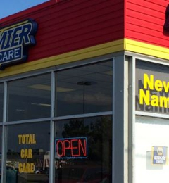 Premier Car Care - Amherst, NY