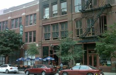 Whitehill Corp - Chicago, IL