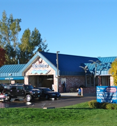 The Wave Car Care Center - Broomfield, CO