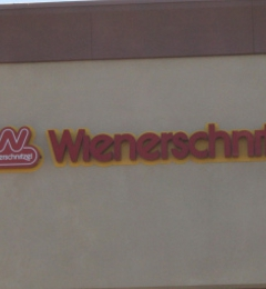 Wienerschnitzel - Alhambra, CA