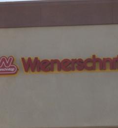 Wienerschnitzel - Los Angeles, CA