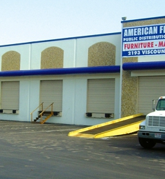 American Freight Furniture and Mattress - Orlando, FL