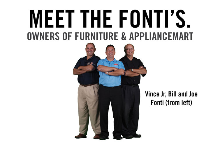 Furniture Appliancemart 1015 Commons Cir Plover Wi 54467 Yp Com