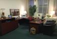 Divorce City 911 - Bakersfield, CA. Interior Office