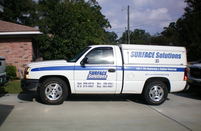 Surface Solutions - Ocean Springs, MS