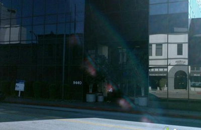 Bank of America - Beverly Hills, CA