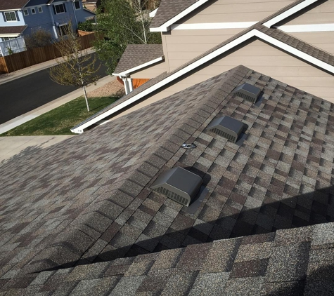 Spartan Roof Construction - Kingwood, TX