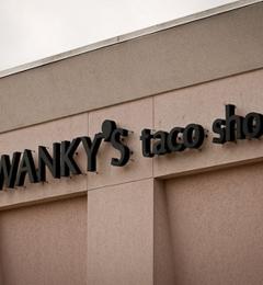Swanky's Taco Shop - Germantown, TN