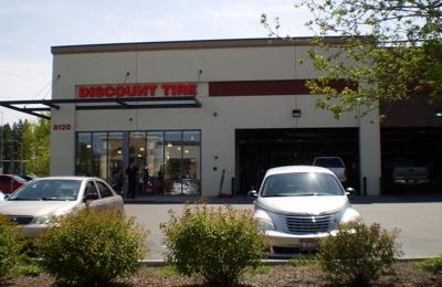 Discount Tire - Spokane, WA