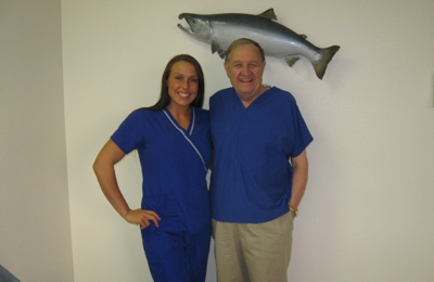 Alaska Oral Surgery Center - Anchorage, AK