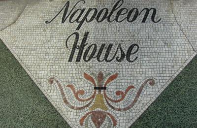 Napoleon House Bar & Cafe - New Orleans, LA
