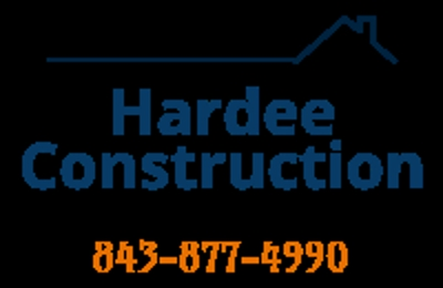 Hardee Construction - Loris, SC