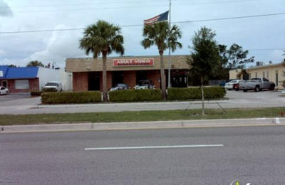 Adult Video Warehouse - North Palm Beach, FL