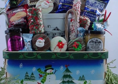 L.S. Baskets & Gifts - Youngstown, OH