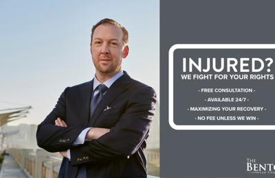 The Benton Law Firm - Dallas, TX