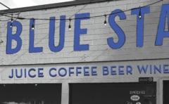 Blue Star Cafe