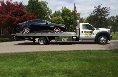 Porter's Towing