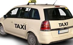 Cheap taxi
