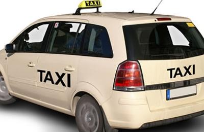 Cheap taxi - Oklahoma City, OK