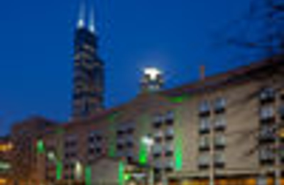 Holiday Inn Hotel & Suites Chicago-Downtown - Chicago, IL