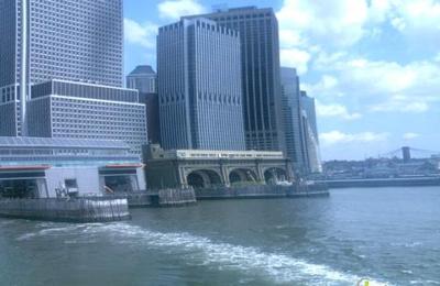 Mann, Christopher - New York, NY