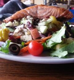 Alonas Cafe Catering 1154 Highway 126 Bristol TN 37620 YPcom
