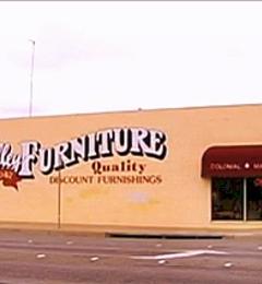 Tucker's Valley Furniture - El Cajon, CA