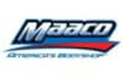 Maaco Collision Repair & Auto Painting - Stuart, FL