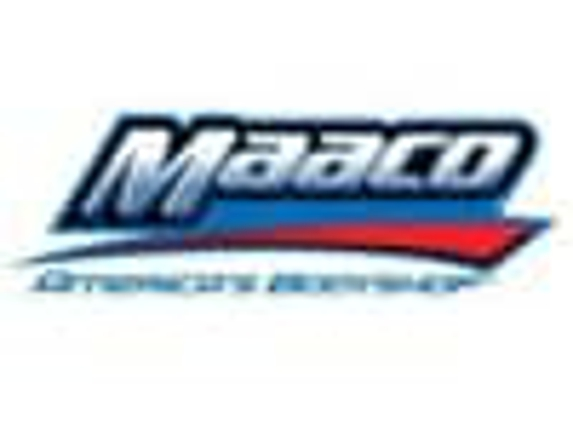 Maaco Collision Repair & Auto Painting - Saint Paul, MN