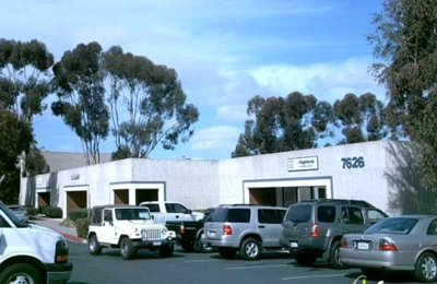 H & P Machine Technology - San Diego, CA