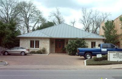 Amberson Rogers Partners LTD - San Antonio, TX