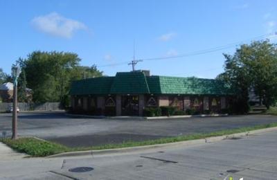 Golden Wok II - Glen Ellyn, IL