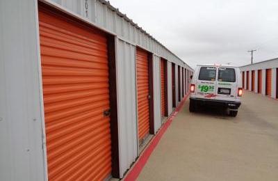U Haul Moving U0026 Storage Of West Copperas Cove   Copperas Cove, TX