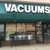Super Vacuums
