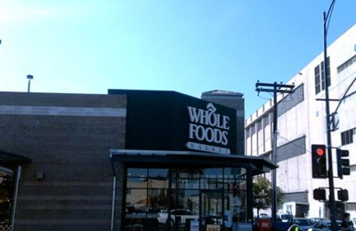 Whole Foods Market - San Diego, CA