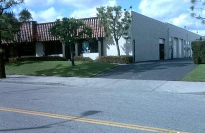 S & C Floral Inc - Northridge, CA