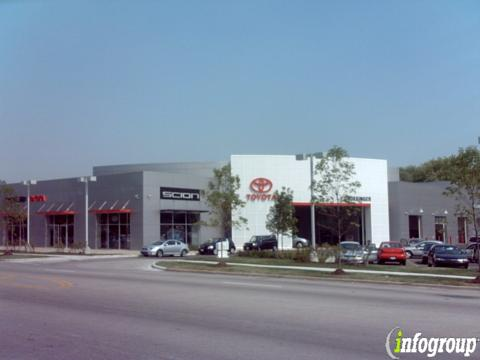 Grossinger Toyota North 7225 N Cicero Ave Lincolnwood Il 60712 Yp
