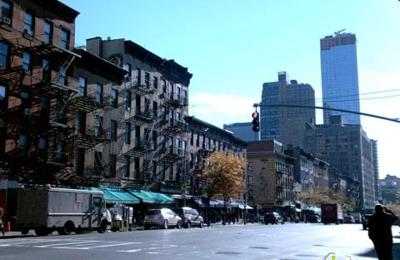 Nizza - New York, NY