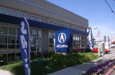 Acura of Concord - Concord, CA