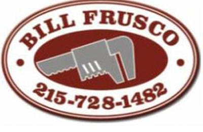 Bill Frusco Plumbing, Heating, Drain Cleaning & Air Conditioning - Philadelphia, PA