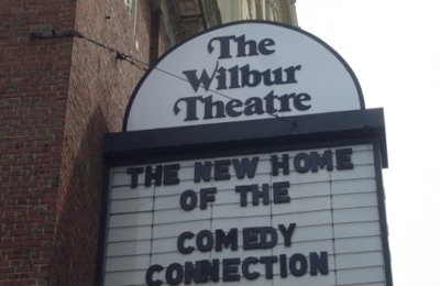 The Wilbur Theatre - Boston, MA