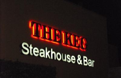 The Keg Steakhouse & Bar - Phoenix, AZ