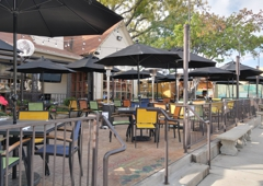 Esparza's Restaurante Mexicano - Grapevine, TX