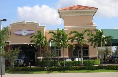 Motor City Car Wash Royal Palm Beach - Wellington, FL
