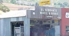 El Sobrante Wheel & Brake - El Sobrante, CA